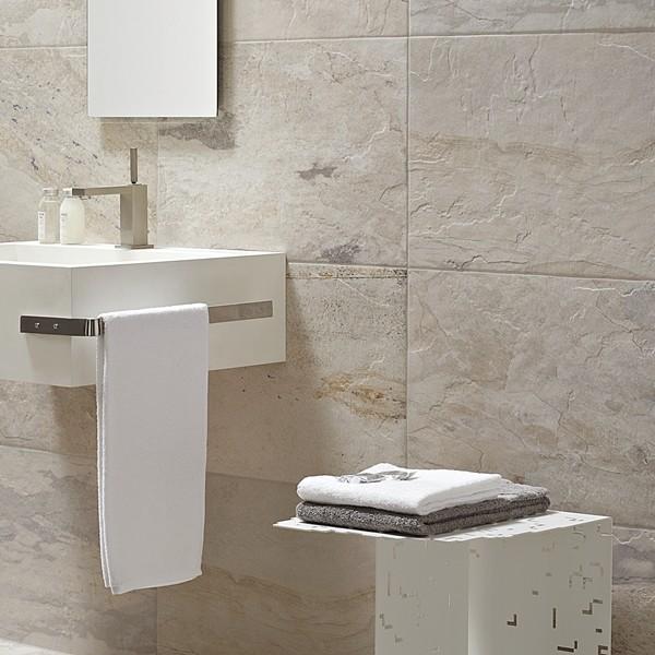 Płytki łazienkowe